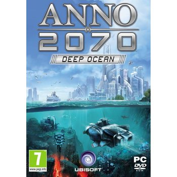 PC Anno 2070 Deep Ocean Uplay Download