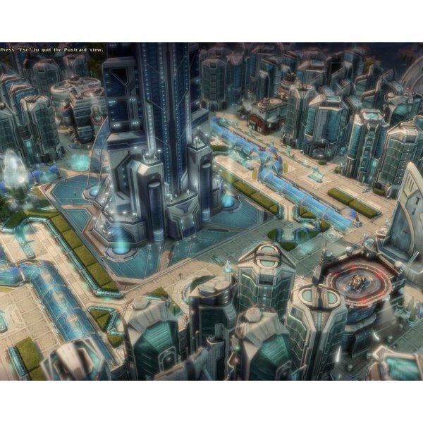 PC Anno 2070 Deep Ocean Uplay Download