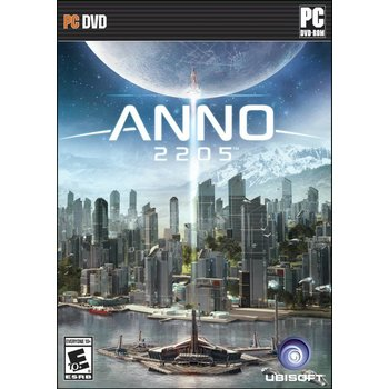 PC Anno 2205 Uplay Download kopen