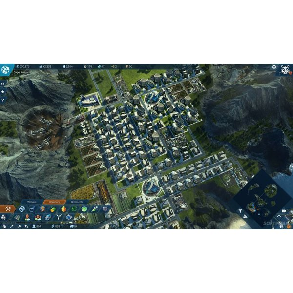 PC Anno 2205 Uplay Download