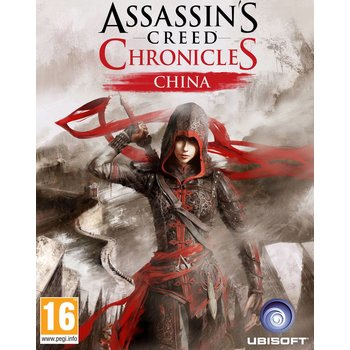 PC Assassin's Creed Chronicles China Uplay Download kopen