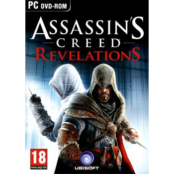 PC Assassin's Creed Revelations Uplay Download kopen