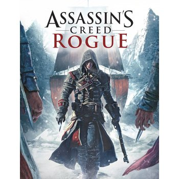 PC Assassin's Creed Rogue Uplay Download kopen