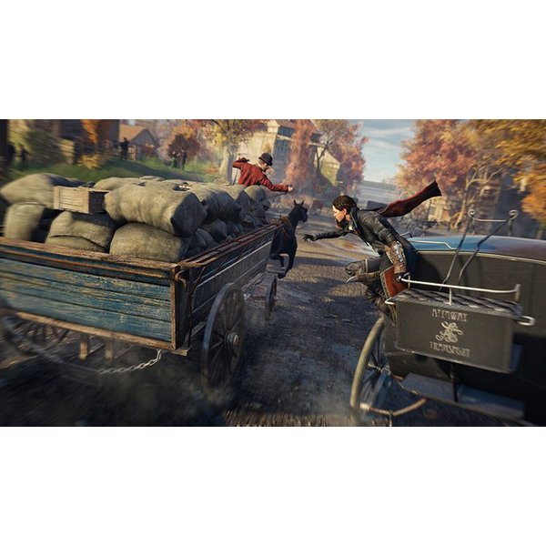PC Assassin's Creed Syndicate (Special Edition) Uplay Download