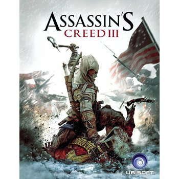 PC Assassins Creed 3 Uplay Download kopen