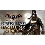 PC Batman: Arkham Knight - Season Pass (DLC) Steam Key