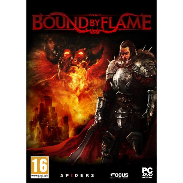 PC Bound by Flame Steam Key