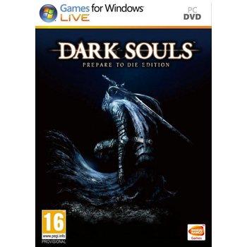 PC Dark Souls Prepare to Die Edition Steam Key kopen