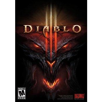 PC Diablo 3 Battle.net download Key kopen