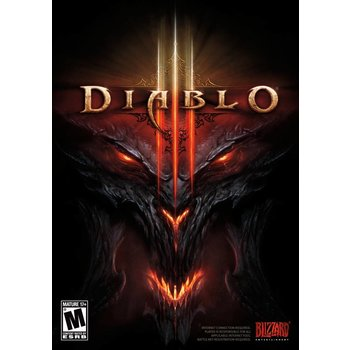 PC Diablo 3 Battle.net download Key