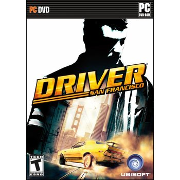 PC Driver San Francisco Uplay Download kopen