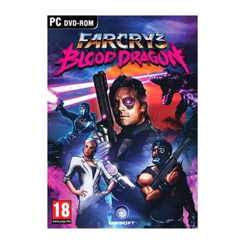 PC Far Cry 3 Blood Dragon Uplay Download kopen