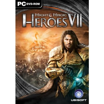 PC Might & Magic Heroes VII Uplay Download kopen