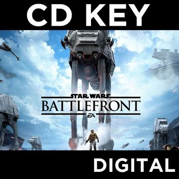PC Star Wars Battlefront Origin Key