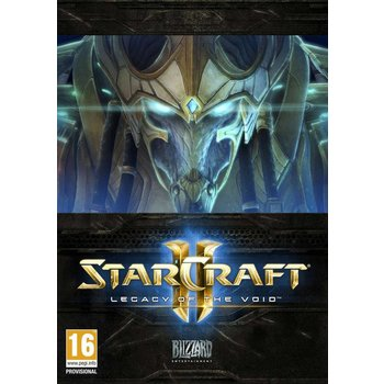 PC StarCraft 2 Legacy of the Void Battle.net download Key