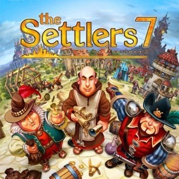 PC The Settlers 7 Uplay Download