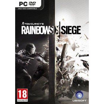 PC Tom Clancy's Rainbow Six Siege Uplay Download kopen