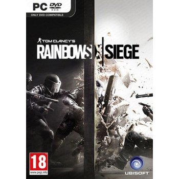 PC Tom Clancy's Rainbow Six Siege Uplay Download