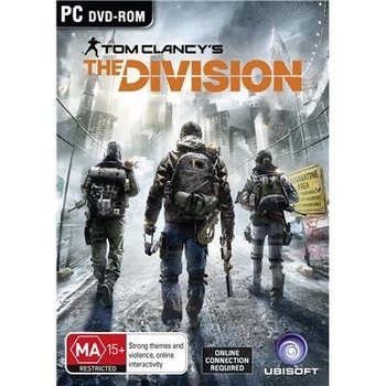 PC Tom Clancy's The Division Uplay Download kopen