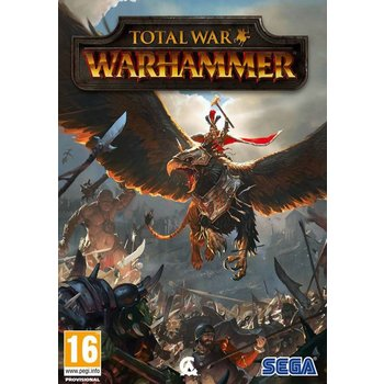 PC Total War Warhammer Steam Key kopen