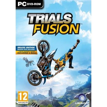 PC Trials Fusion (Deluxe Edition) Uplay Download kopen