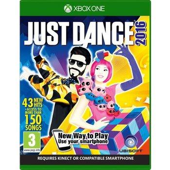Xbox One Just Dance 2016 kopen