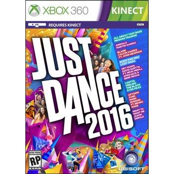 Xbox 360 Just Dance 2016 kopen