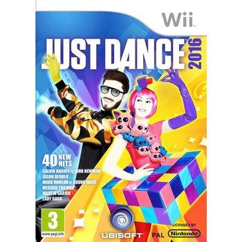 Wii Just Dance 2016 kopen