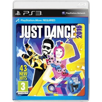 PS3 Just Dance 2016 kopen