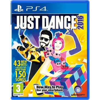 PS4 Just Dance 2016 kopen