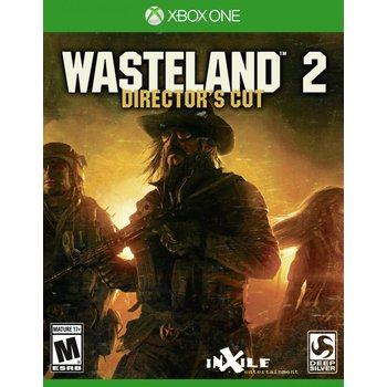 Xbox One Wasteland 2