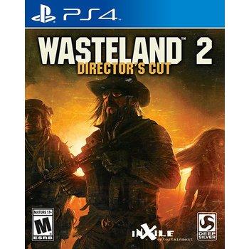 PS4 Wasteland 2