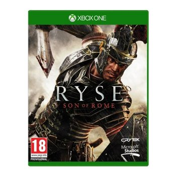 Xbox One Ryse Son of Rome kopen