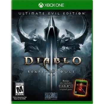 Xbox One Diablo 3 (III) Ultimate Evil Edition kopen