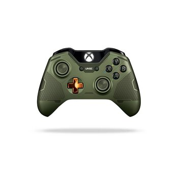 Xbox One Wireless Controller HALO Masterchief Edition