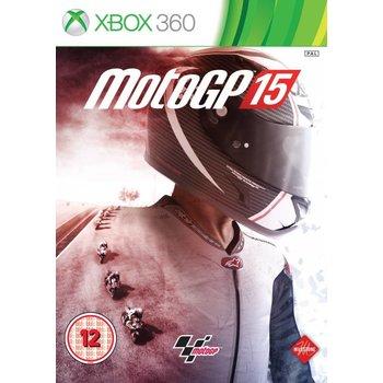 Xbox 360 MotoGP 15