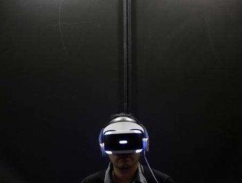 Wat is de betekenis van VR? Het moet de game industrie op zijn kop zetten