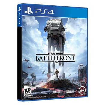 PS4 Star Wars Battlefront kopen