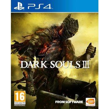 PS4 Dark Souls 3 kopen