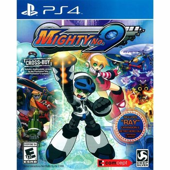 PS4 Mighty no. 9 kopen