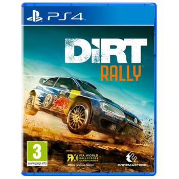 PS4 Dirt Rally kopen