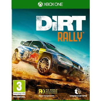 Xbox One Dirt Rally kopen