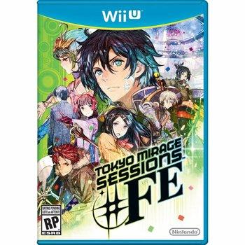 Wii U Tokyo Mirage Sessions #FE kopen