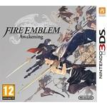 3DS Used: Fire Emblem Awakening