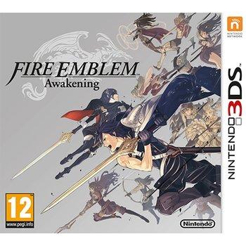3DS Fire Emblem Awakening