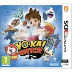 3DS Used: Yo-Kai Watch