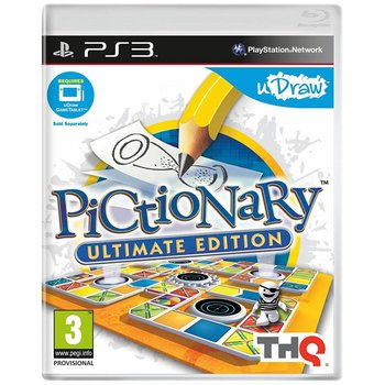PS3 UDraw Pictionary (game only) kopen