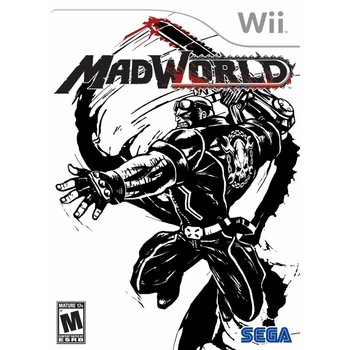 Wii MadWorld