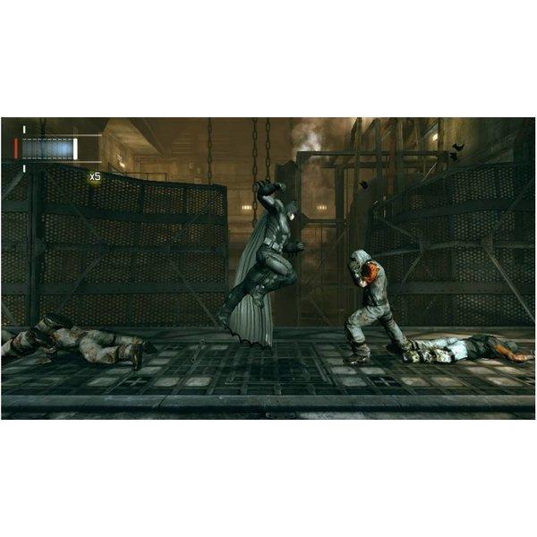PC Batman Arkham Origins Season Pass DLC Steam Key
