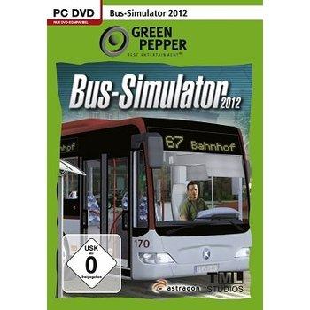 PC Bus Simulator 2012 Steam Key kopen